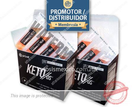 paquete de distribuidor de pruvit 2