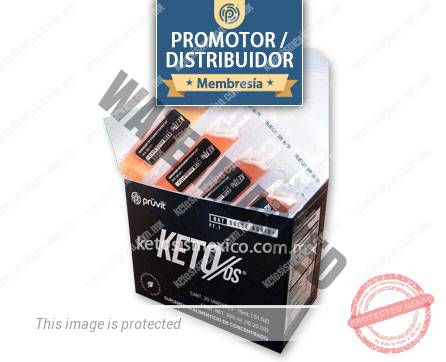 paquete de distribuidor de pruvit 1