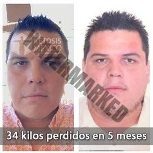 CETONAS DE PRUVIT - RESULTADOS DE KETO OS